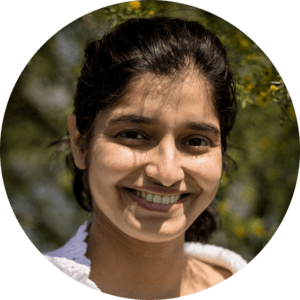 Nadita Biswas