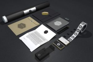 Innovative Stationery for your business